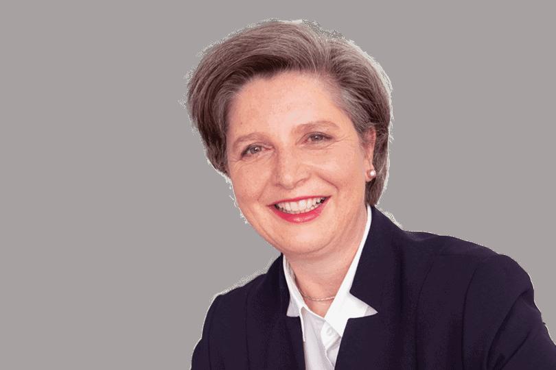 Portrait Birgit Germighausen