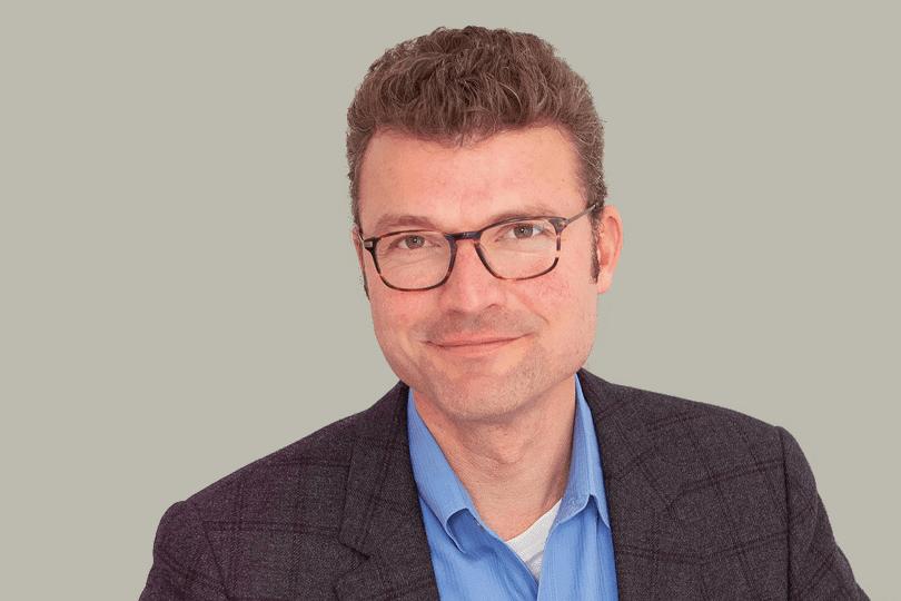 Portrait Klaus Konopka